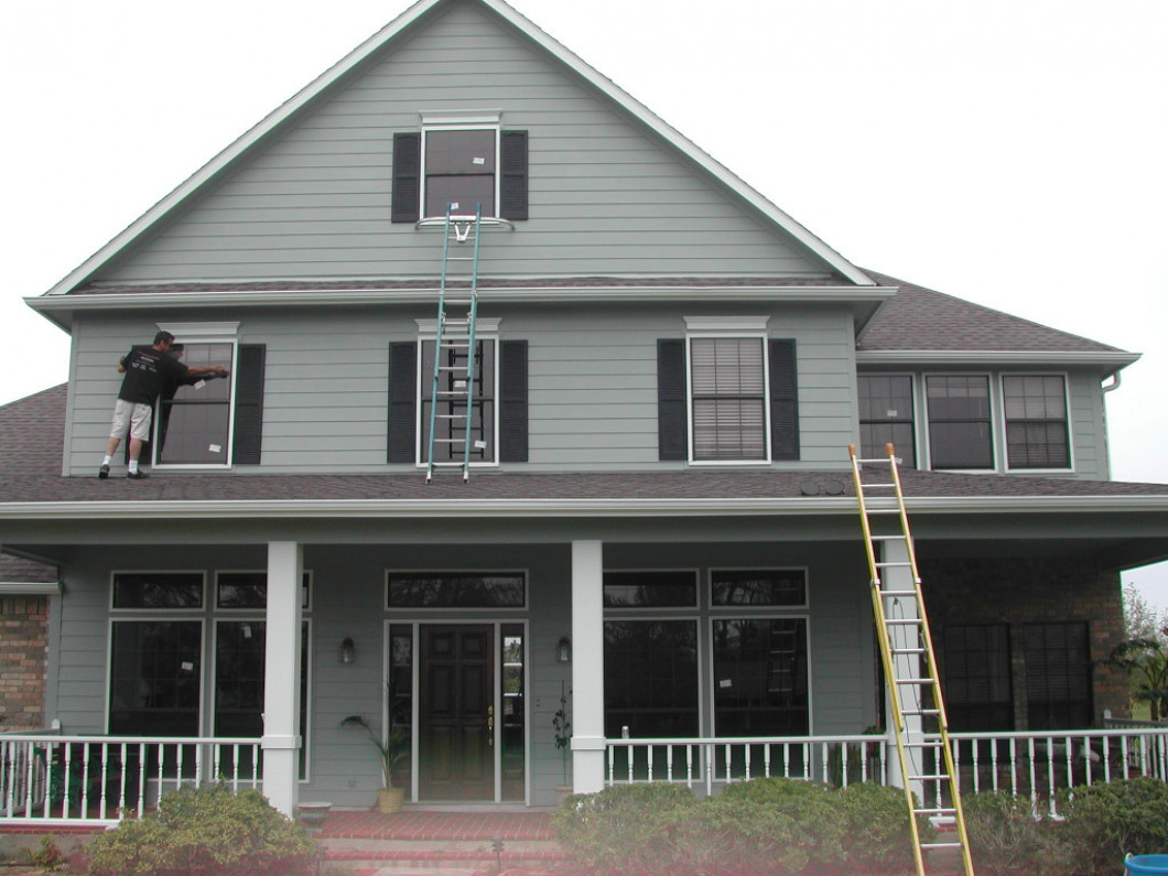 Residential Window Repairs & New Window Installations